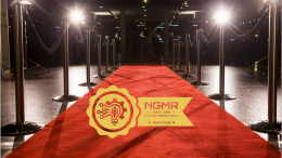 NGMR TMRE Award Winners